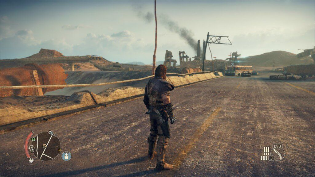 mad max game free download mac