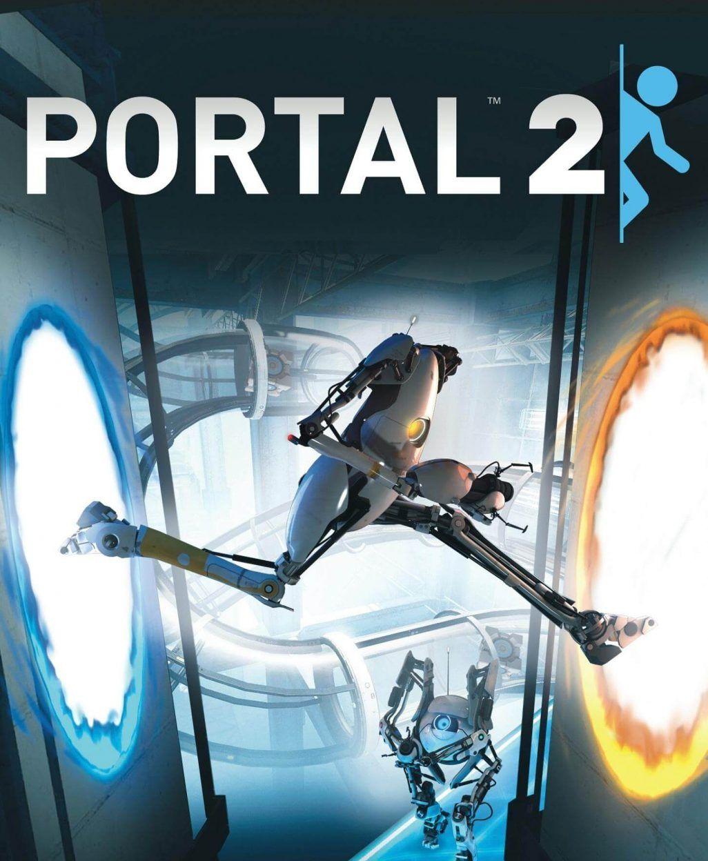 portal 2 para mac gratis