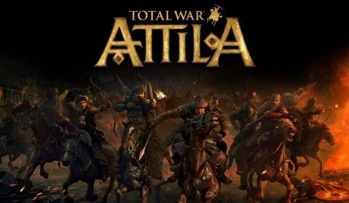 Total War ATTILA The Last RomanFree Download