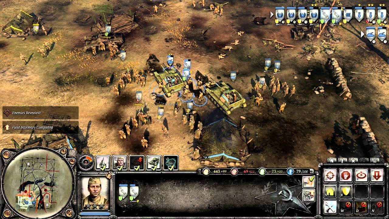 Company Of Heroes 2 - Case Blue Mission Pack Download For Mac