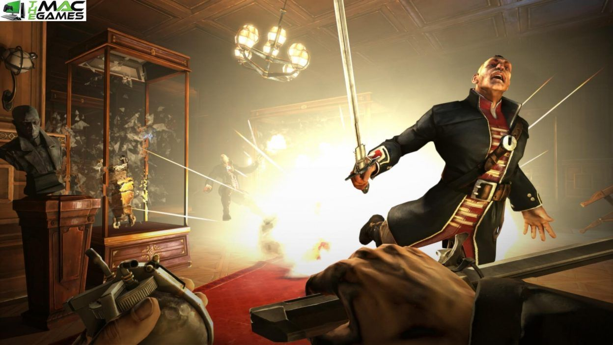 Dishonored For Mac Os Torrent