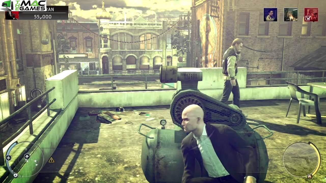 hitman absolution pc download tpb