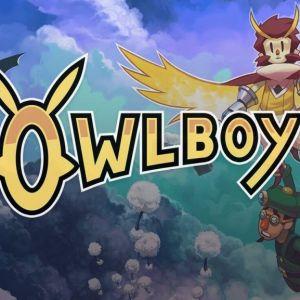 Owlboy Free Download