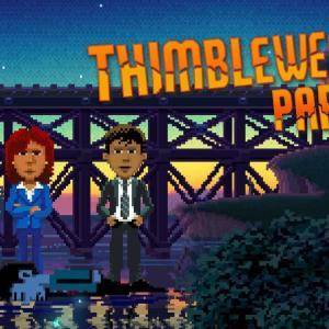 Thimbleweed Park Free Download