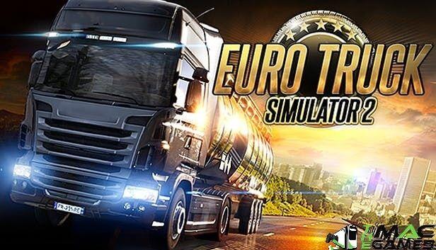 download euro truck simulator 2 mac free