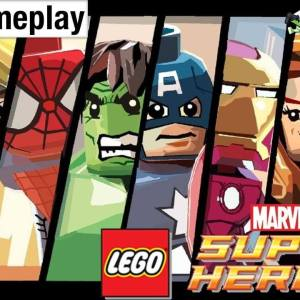 Lego Marvel Super Heroes game free download