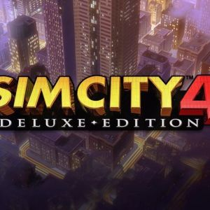SimCity 4 Deluxe Edition mac free download
