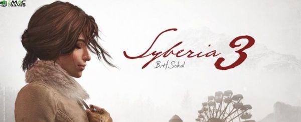 Syberia 3 Free Download