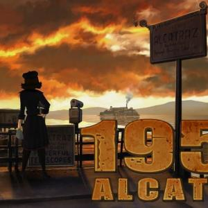 1954 Alcatraz mac game free download