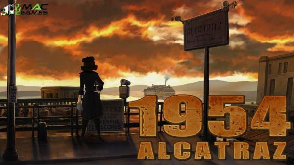 1954 Alcatraz mac game free download