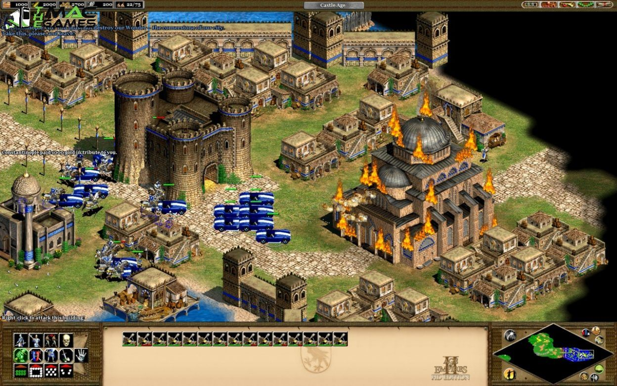 Buy Age of Empires III Complete Collection