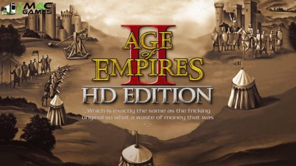 Age of Empires II HD game free download