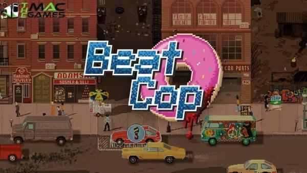 Beat Cop mac free download