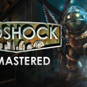 BioShock Remastered free download
