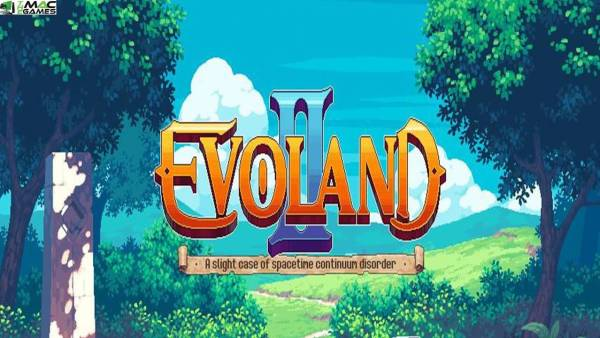 Evoland 2 Free Download