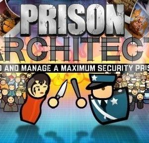 Prison Architect Free Download