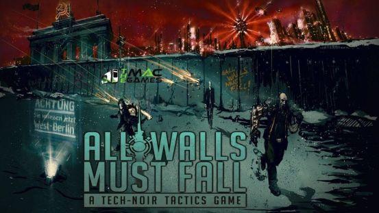 All Walls Must Fall free download