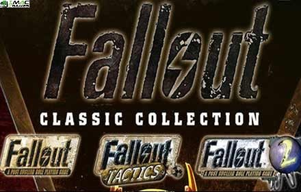 Fallout Classic Collection Free Download