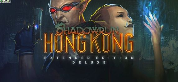 Shadowrun Hong Kong Extended Edition Free Download