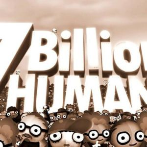 7 Billion Humans game free download