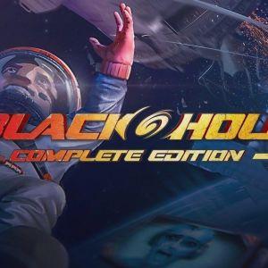 BLACKHOLE Complete Edition Free Download