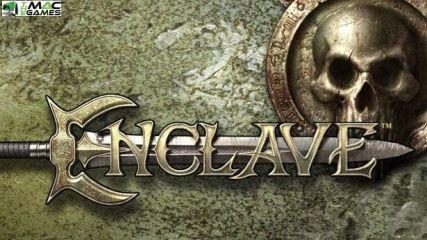 Enclave mac game download free