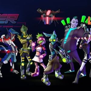 Hover Revolt Of Gamers Free Download