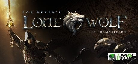 Joe Devers Lone Wolf game free