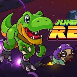 JumpJet Rex free download