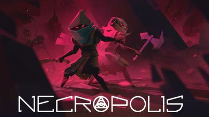 Necropolis mac free download