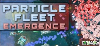 Particle Fleet Emergence download free