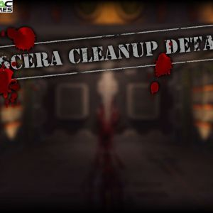 Viscera Cleanup Detail free download