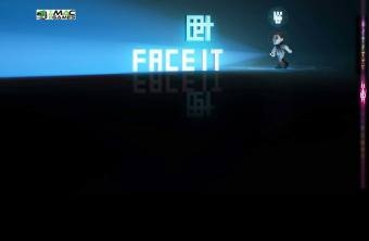 Face It A game to fight inner demons game free download