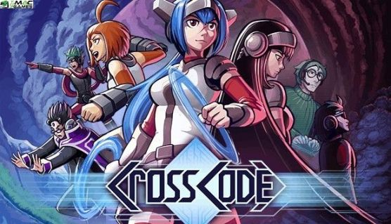 CrossCode Free Download