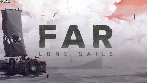 FAR Lone Sails MAC Game Free Download