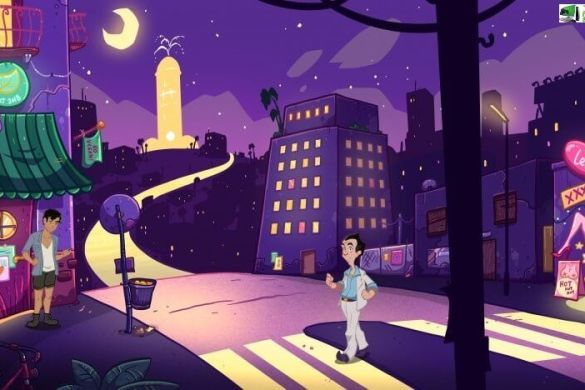 Leisure suit larry mac os x download free. full