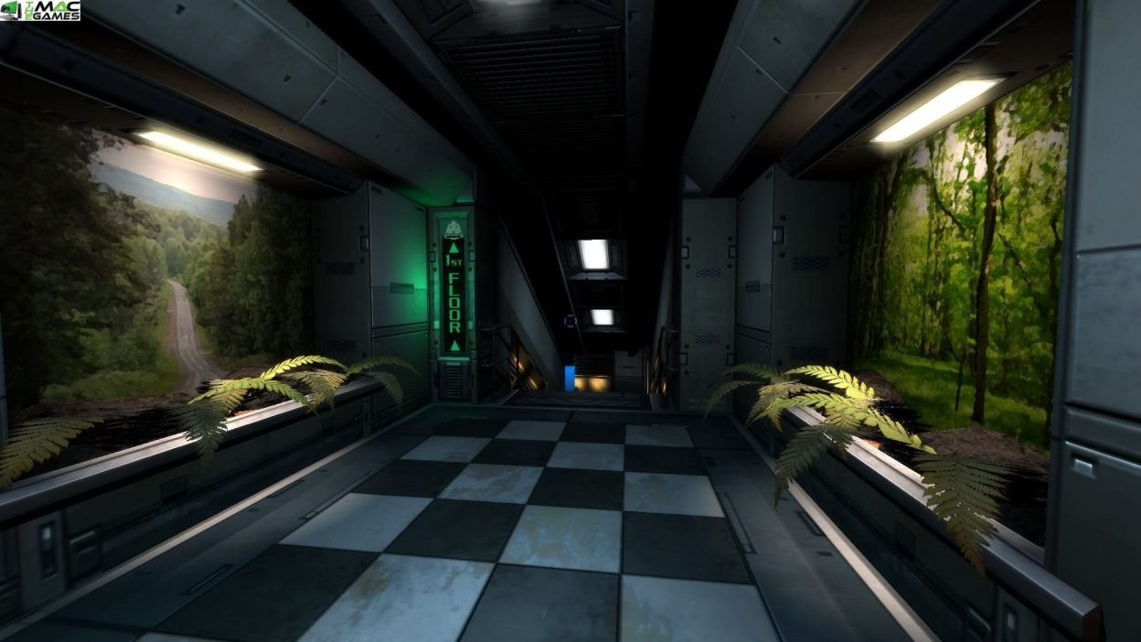 DOOM 3 MAC Game Free Download