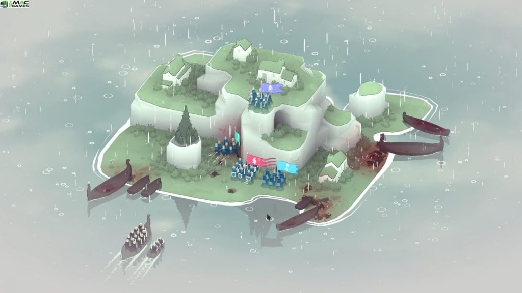 Bad north jotunn edition review