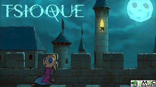 TSIOQUE mac game download