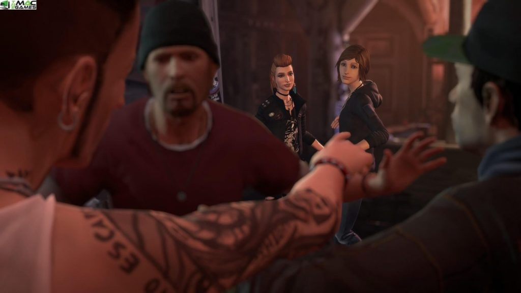 Life is Strange Before the Storm Free Download