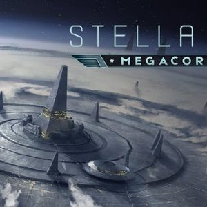Stellaris MegaCorp pc game