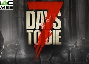 7 Days to Die download