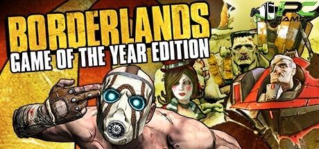 Borderlands download