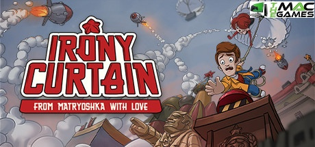 Irony Curtain – From Matryoshka with Love download free