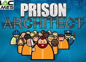 Prison Architect download