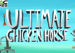 Ultimate Chicken Horse mac