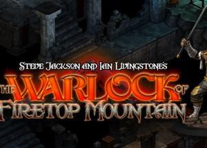 The Warlock of Firetop Mountain free