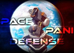 Space Panic Defense download