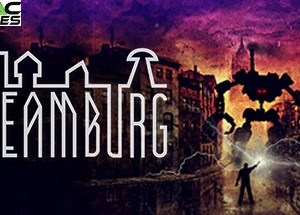 Steamburg download