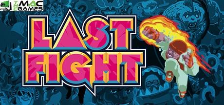 LASTFIGHT free